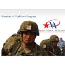 VA Warriors to Workforce Program