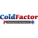 Cold Factor Heating & Air Services LLC