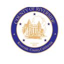 County of Riverside